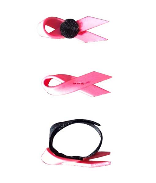 cancer awareness ribbon chimacum tack