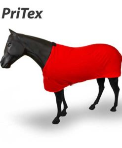 red pritex dress sheet